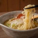 特製ラー麺