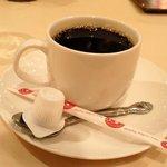 6388853 - ランチコーヒー