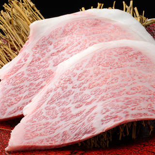 仙台牛の雌牛【一頭買い】にこだわる焼肉店