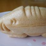 小戸橋製菓 - かわいいい猪型