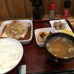石川食堂 一二三 -