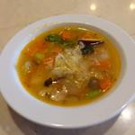 63886087 - 野菜スープ