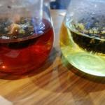 china cafe -