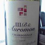 トラットリア・アルベロ - 最近グラスで頂いた白。フルーティーでふくよか!