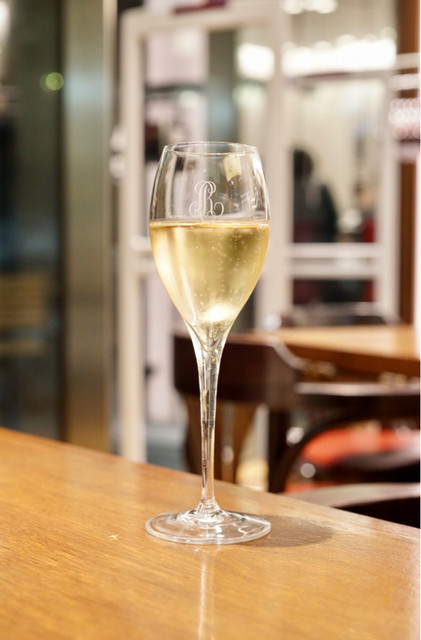 エノテカ・ミレ  - Champagne Louis Roederer