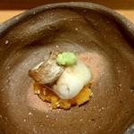 Sushiwasabi - ノドクロ×ウニ飯