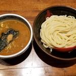 三田製麺所 ヨドバシAkiba店 - つけ麺・並200g(730円)