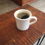 SOLA COFFEE ROASTERS - ドリップコーヒー(マンデリン)
