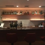 Wine salon veraison -