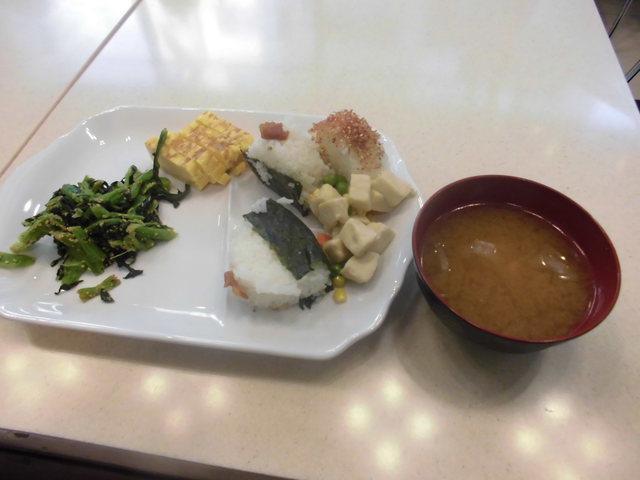 「湯東横イン大阪船場1 朝食」の画像検索結果
