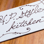 H.P.STYLE Kitchen -
