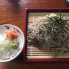 ぼくち蕎麦かごや - 料理写真: