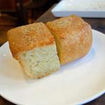 カリメロ - パン