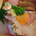 63908406 - 返し寿司魚介編