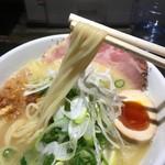 京都祇園 泉 麺家 -