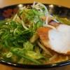 Sumibichaashuudaikoubou - 料理写真:倉吉みそらーめん