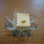 うなぎ処 きし - ランチの小鉢