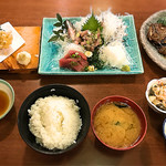 魚河岸 丸天 - 料理写真: