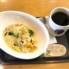 タリーズコーヒー 豊田メグリアセントレ店