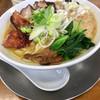 竹末食堂 - 料理写真:チャーシュースペシャル1130円