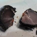 和菓子司いづみや - 餡菓桜