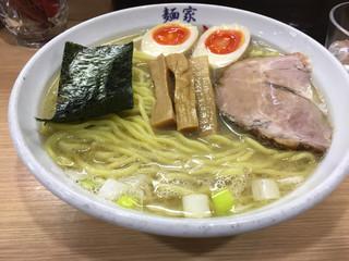 麺家 いし川