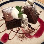 レストラン LIFE -
