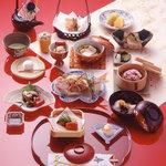 みのきち - 料理写真:お祝いのお料理もご準備しております。