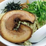 63930513 - つけそば(麺)
