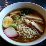 63931420 - 細麺。