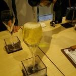 Kado-no-Casshiwa - こぼしスパークリング