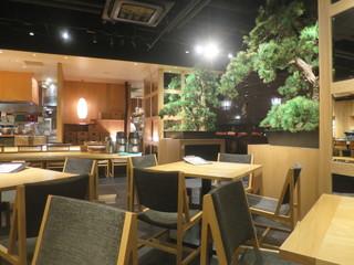 和食・酒 えん 品川ウィング高輪店