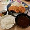 とんかつ玉藤 - 料理写真:ひれかつ定食・3個(999円)