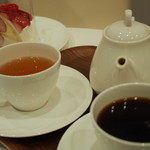 63935005 - 珈琲・紅茶 216円