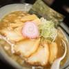 ラーメン ツバメ - 料理写真:煮干し中華そば(醤油