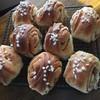 カフェ リスベット - 料理写真:シナモンロール