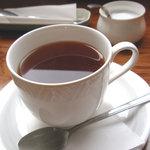 スギウラコーヒー - アールグレイ HOT