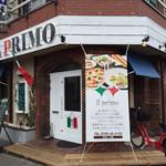 iL PRIMO - ビーゴリのあとの久しぶりのイタリアン