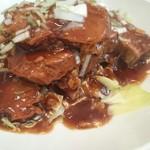 アジア料理 菜心 - 角煮