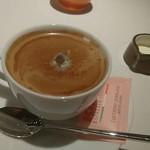 Cantina GIOIOSO - コーヒー