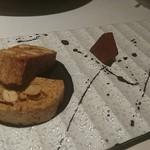 Cantina GIOIOSO - 小菓子
