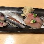 寿司茶屋 桃太郎 -