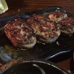 63947617 - レンコン肉詰め
