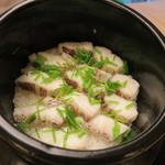 青山 仁 - 鯛 炊き込みご飯