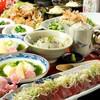 我飯 - 料理写真:春の歓送迎会コース