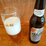 メゾン ド クロ - ノンアルコールビール