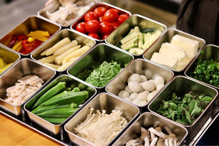 名物トンマキ じゅんご 本店 - 野菜セット
