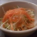 オリエンタルキッチン マリカ - ・ダンパッウ サラダ