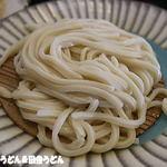 製麺練場 風布うどん - うどん