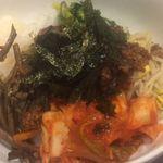 大山焼肉 - 料理写真:
